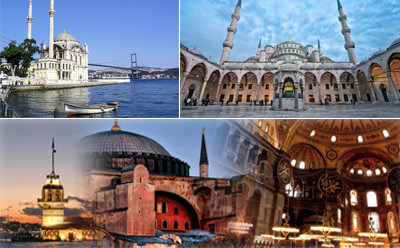 Car and Private Tours in Istanbul